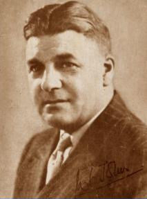 w.e. John