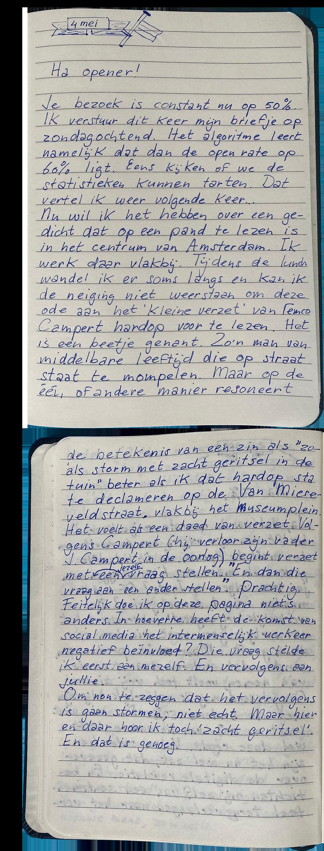 brief aan de lezer 19